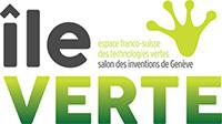 www.ileverte.ch Logo